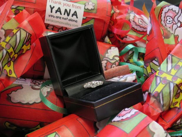 2015 Christmas Cracker Grand Prize