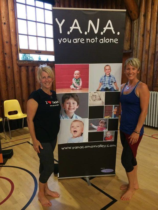 Bellyfit Live for YANA with Leanne 2014