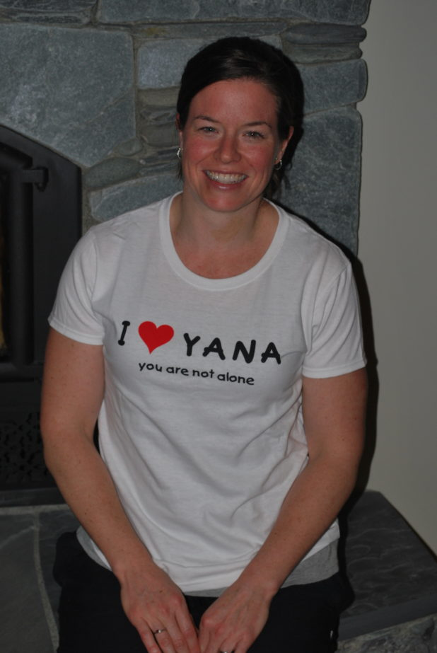 Tanya 2014 Kids Clutter