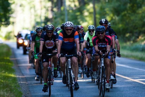 cyclists 2014