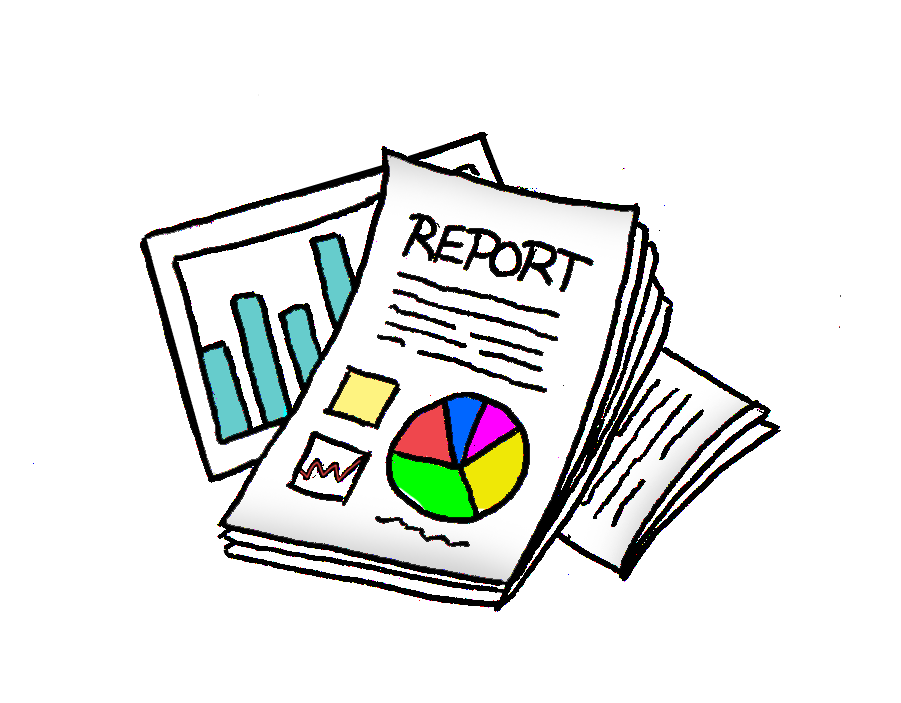 Reports  >> Annual Reports Posted Online Yana