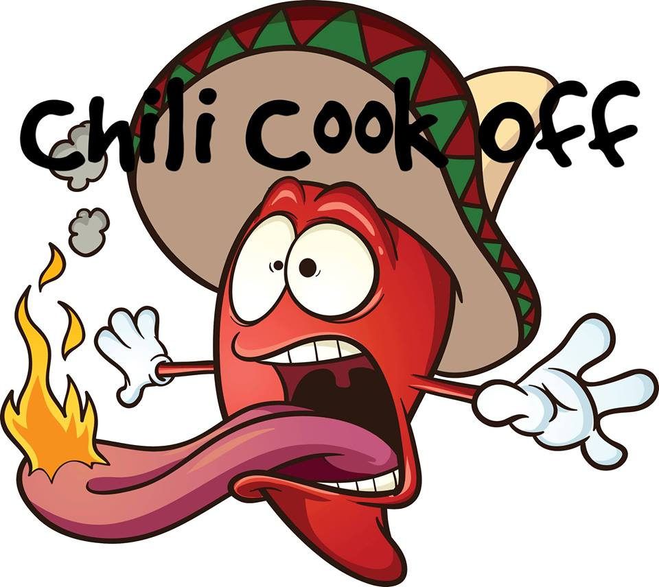 Central Builders' 5th Annual Chili Cook-off - YANA